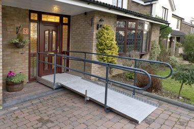 Access Ramps